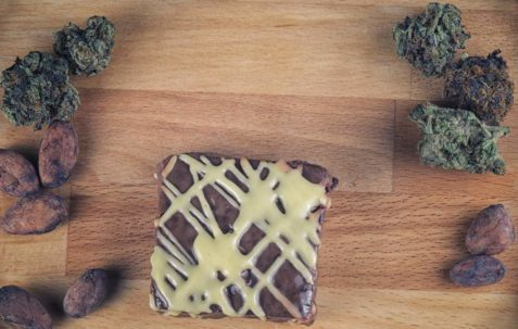stoners ultimate guide to edibles