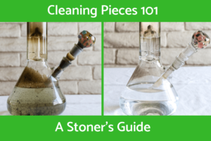 ultimate guide to cleaning your bong hand pipe dab rig and more