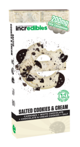 best holiday gifts for stoners incredibles cookies and cream