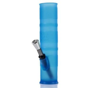 420 presents for stoners roll uh bowl silicone bong
