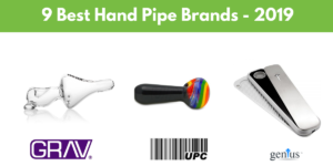 9 Best Hand Pipe Brands - 2019