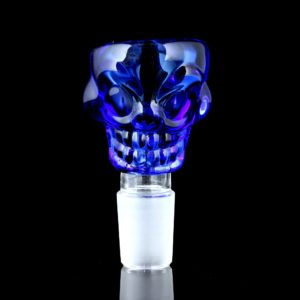 awesome 420 gifts skull bowl attachment
