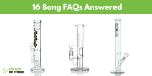 everything you need to know about bongs all questions anwered