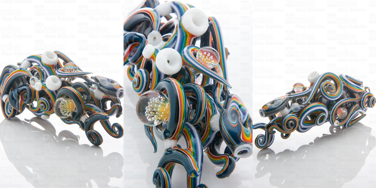 most expensive dab rigs