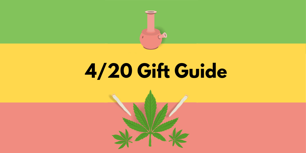 ultimate 420 gift guide for stoners