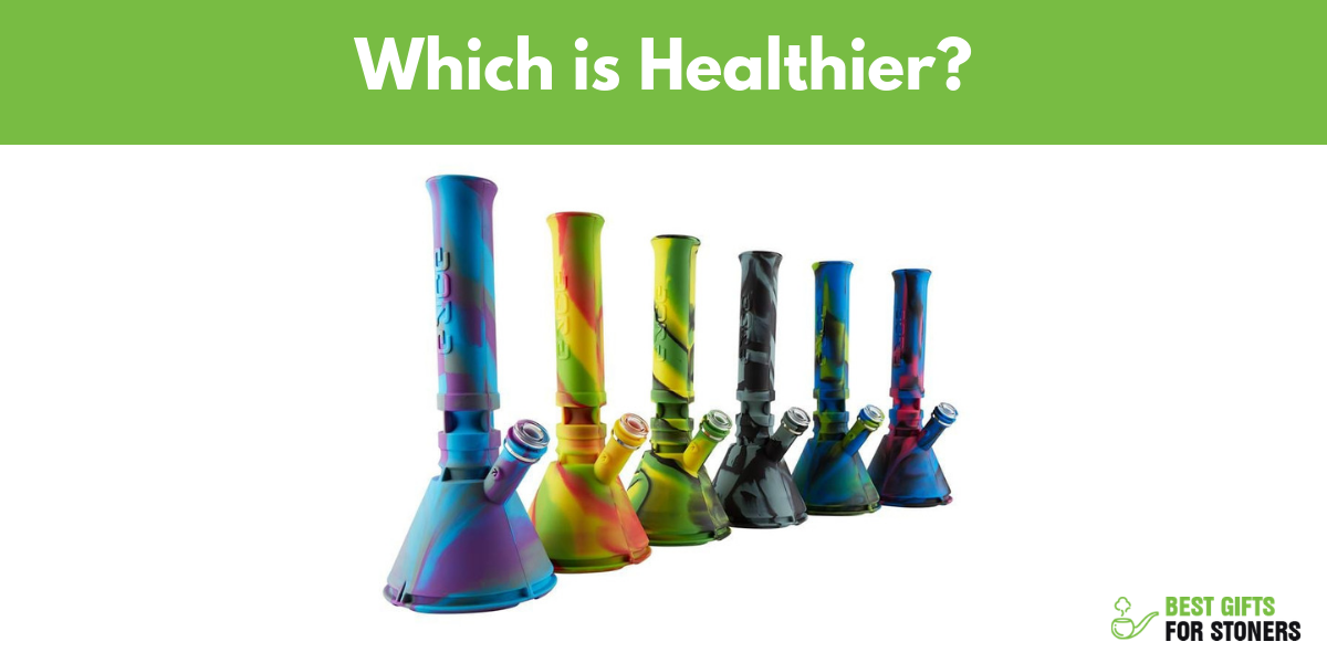are bongs or bowls better