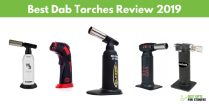best butane torches for dabs 2019 review