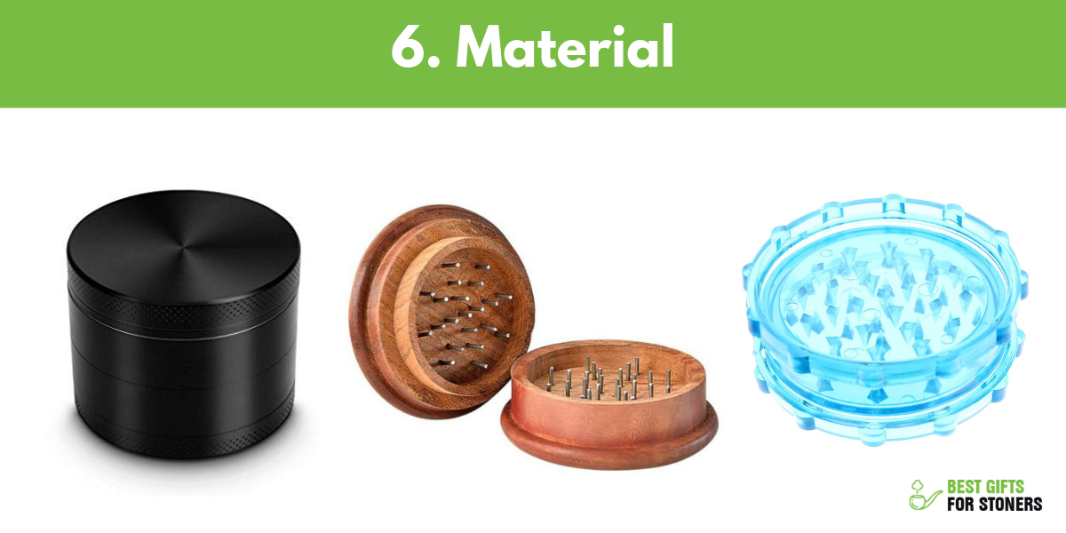 guide to finding the best weed grinder what type of grinder is best