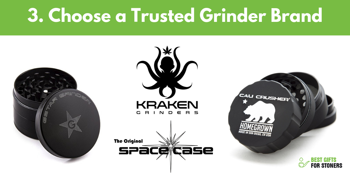 how to find the best marijuana grinder choose from the best brands