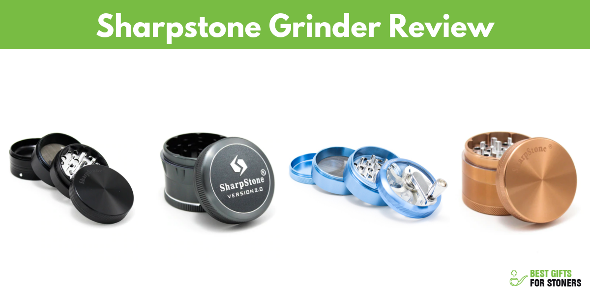 sharpstone grinders review