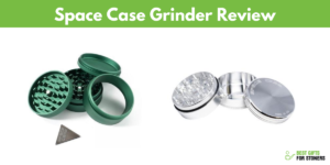 space case grinder review 2019 best gifts for stoners