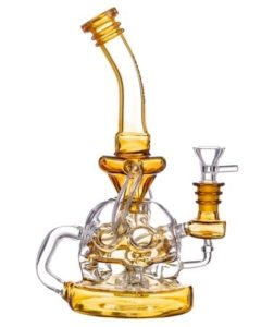 worlds coolest water pipes guide nucleus half fab egg incycler bong