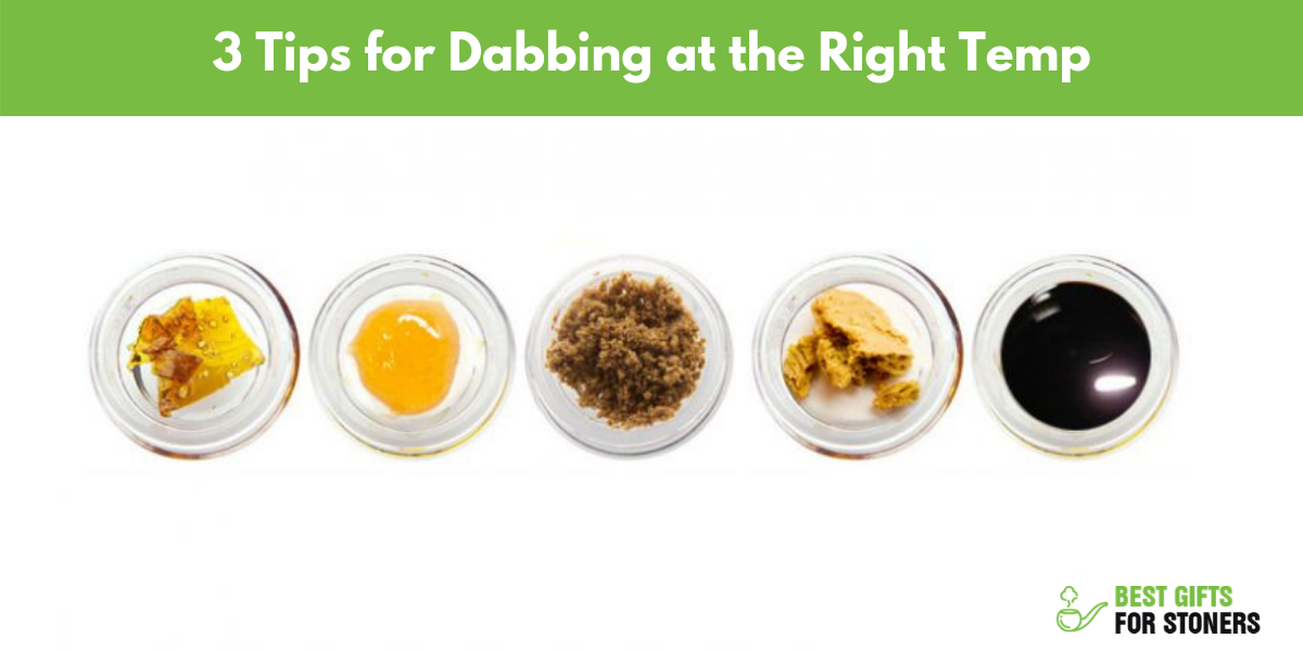 how long should you heat your dab rig