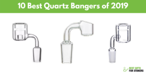 10 Best Quartz Bangers Guide of 2019