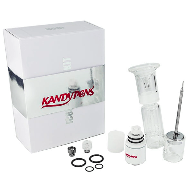best portable dab rigs kandypens icon