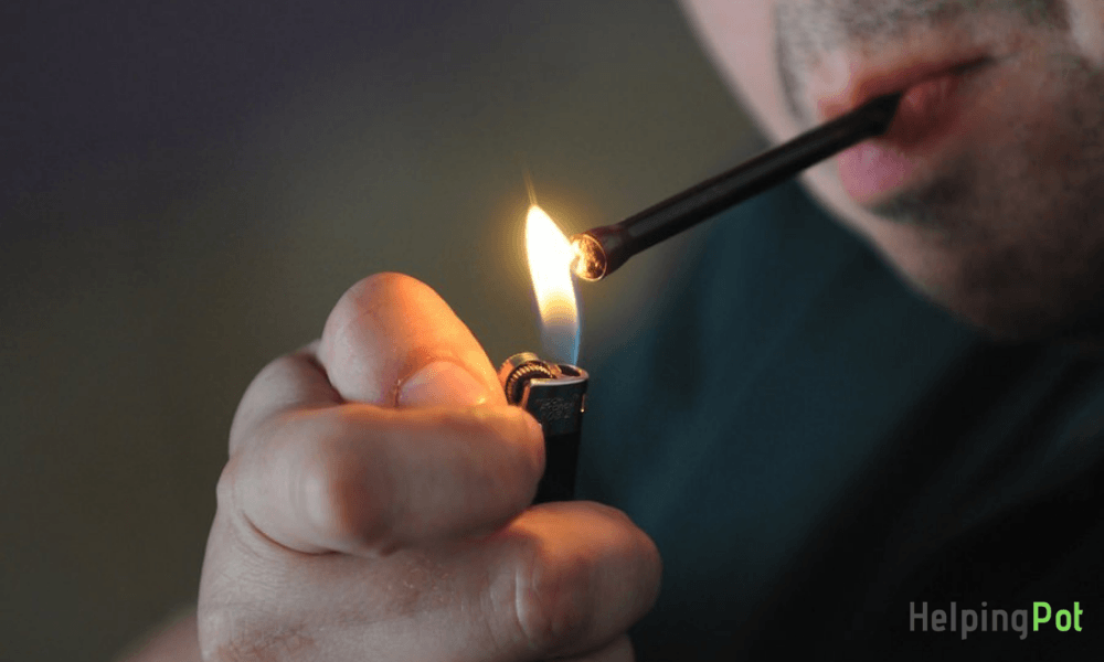 How to smoke a one hitter