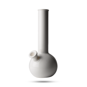 types of bongs - ceramic bongs