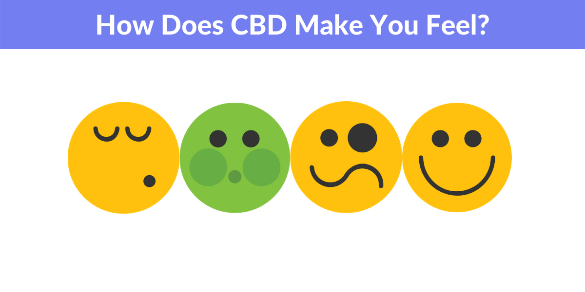 how does cbd make you feel - what is cannabidiol cbd