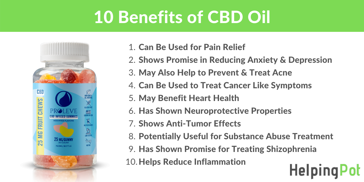 what are the benefits of cbd oil - cbd health benefits