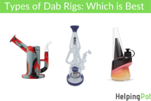 Best Dab Rig for you