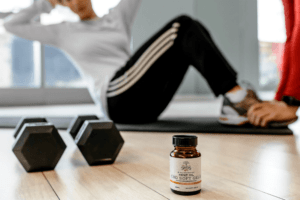 Is CBD safe for athletes?