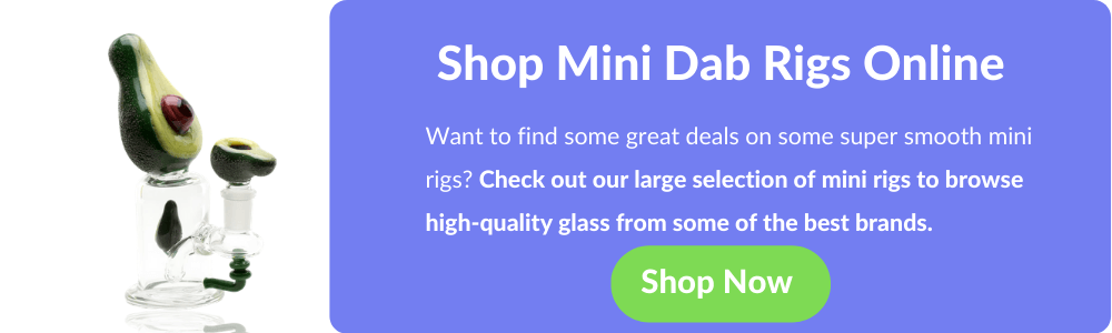 Where to buy mini dab rigs online